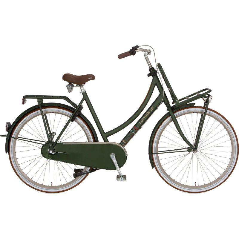 lifestyle-transport fietsen